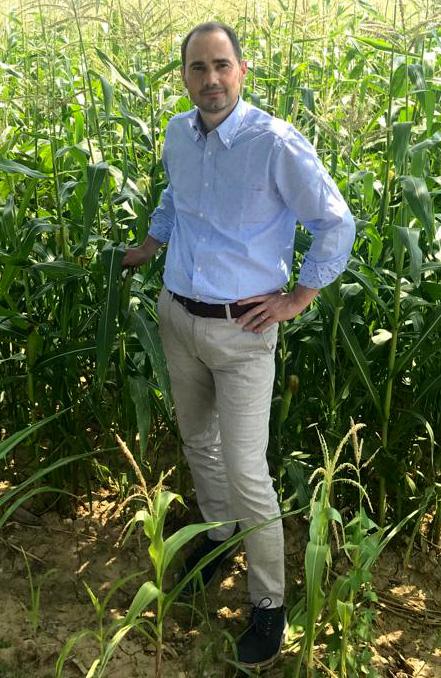 Fabio Florenti - Società agricola Montencanto